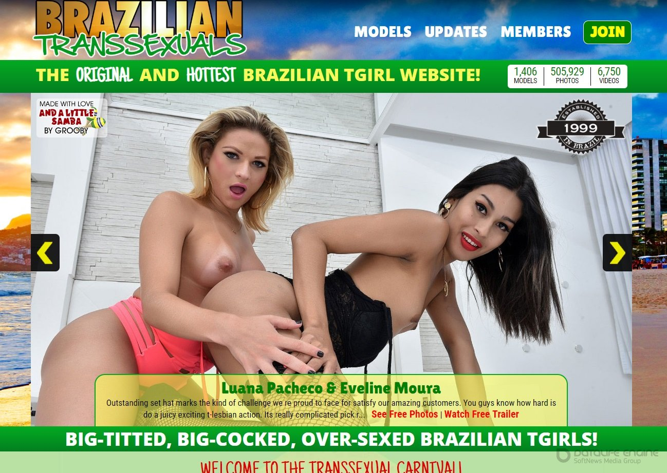 Brazilian-transsexuals.com - SITERIP [Photos]