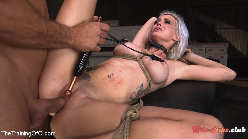 Mistress Male Slave Bondage