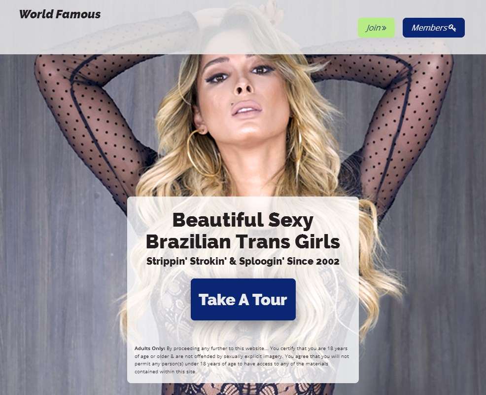 Braziliantransgirls.com - SITERIP