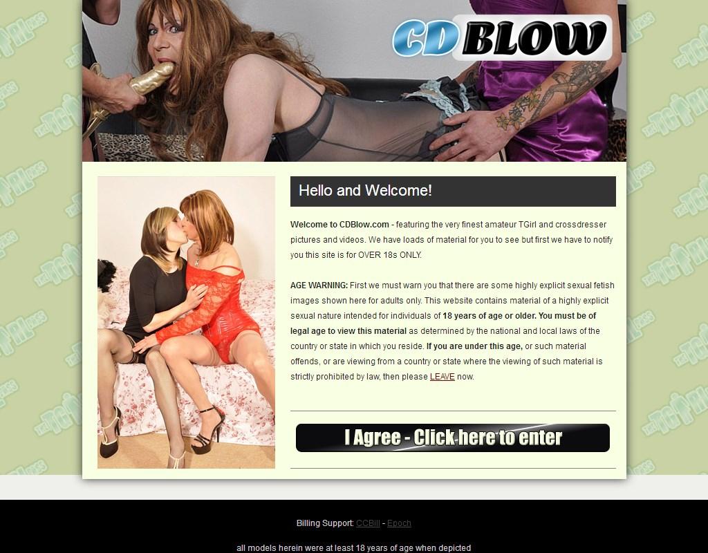 Cdblow.com - SITERIP