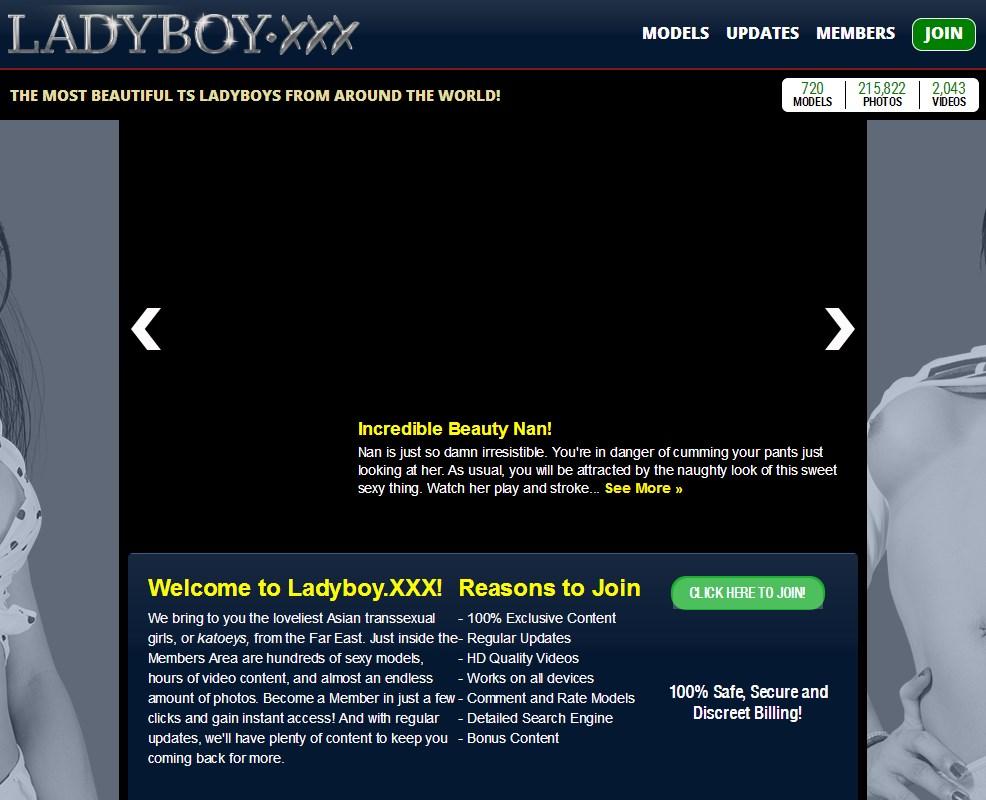 Ladyboy.xxx - SITERIP