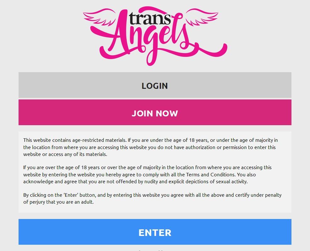 Transangels.com - SITERIP