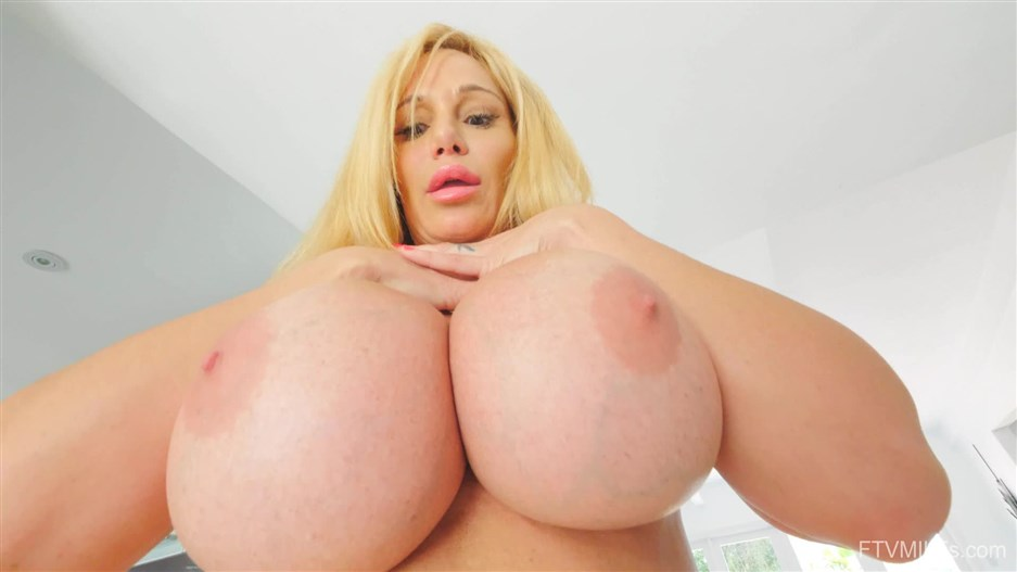 FTVMilfs presents Tyler in Busty Lusty Blonde – Larger Than Life 5 – 20.08.2019