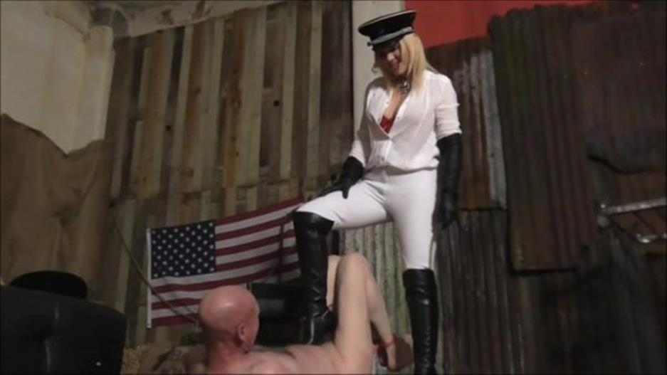 Fetish Files - Teased, Tied and Tortured