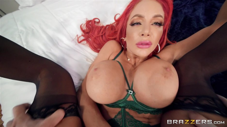 Nicolette Shea Sheas Got The Look – Pornstarslikeitbig – Fullhd 1080P