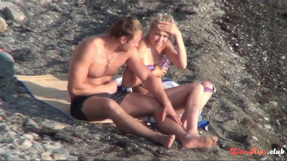 Voyeur Sex On The Beach 33, Part 4/4