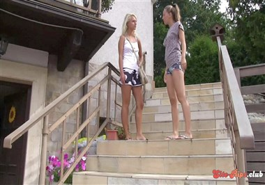 Teenage Fantasies 8 Scene 4