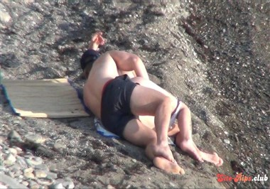 Voyeur Sex On The Beach 33, Part 2/4