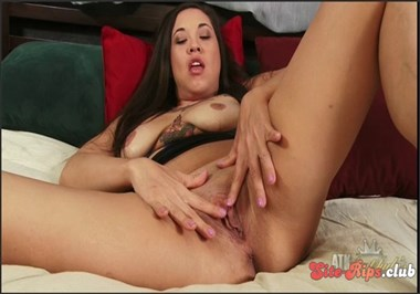 Eden Alexander loves to have fun with her toys