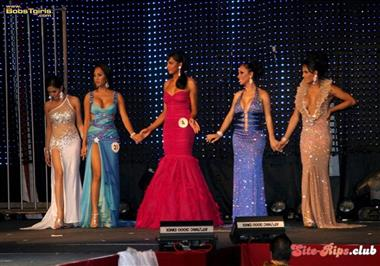 Otherside Miss Queen of the Universe 2010 Pageant Pics