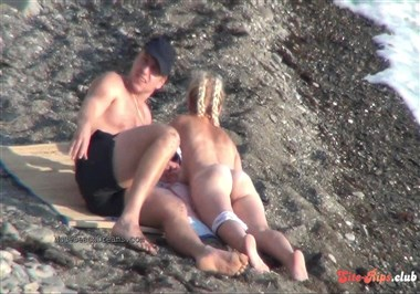 Voyeur Sex On The Beach 33, Part 3/4