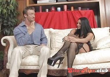 Audrey Bitoni besplatni porno video lijepi maca porno video