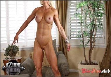 Jill Jaxen HD Video 7