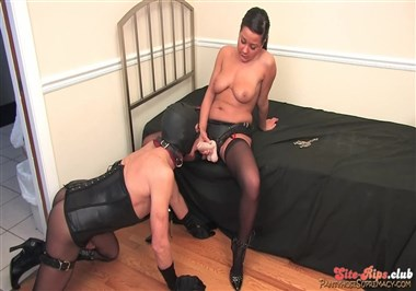 Her Slave To Fuck - 1 of 3