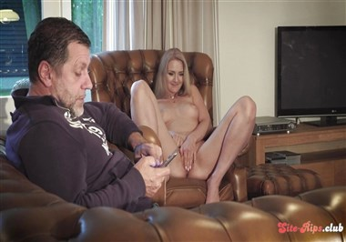 Oldies Love To Fuck Hotties Scene 3