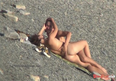Voyeur Sex On The Beach 30, Part 1/4